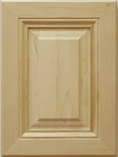 Mitered Kitchen Cabinet Doors By Allstyle