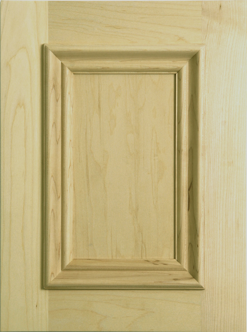 Rena Maple cabinet Door with Applied Moulding