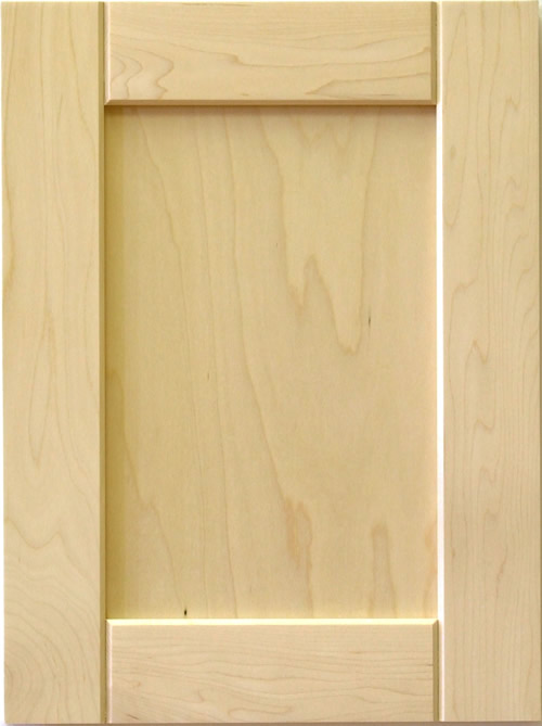 Summerset V-Joint Shaker Door