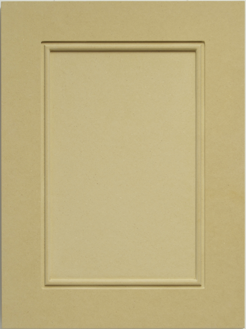 Calitri mdf routed door