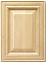 Montcrest mitered kitchen Cabinet Door in Maple
