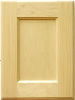 Lindholm Veneer Panel Door