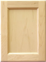Burnford Kitchen Cabinet Door