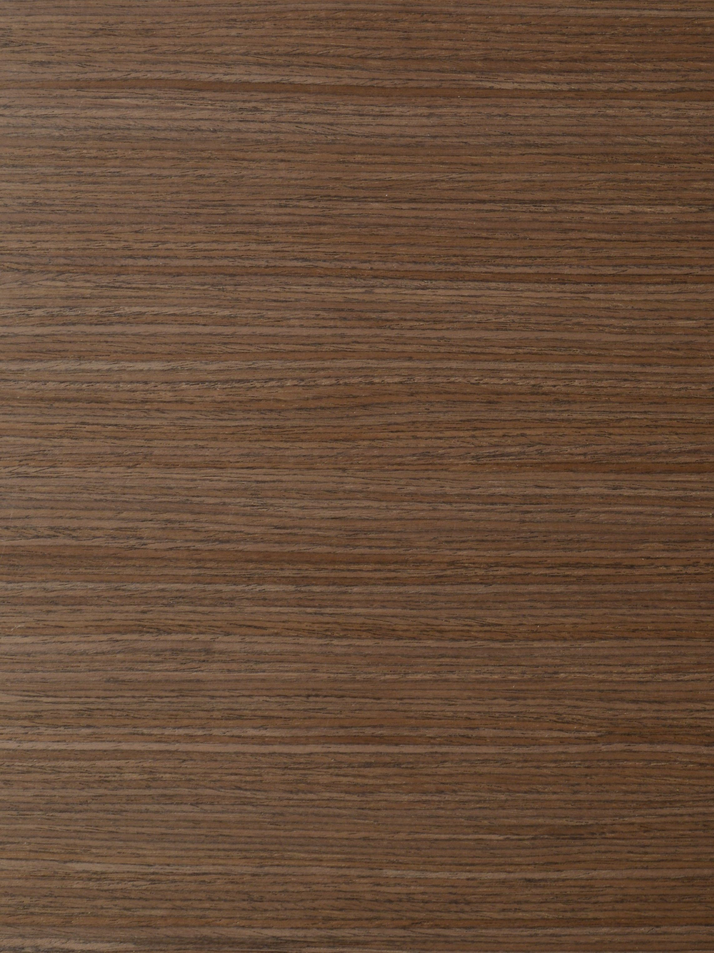 Recon Veneer Quartered Walnut Kitchen Cabinet Door
