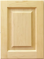 Riddall Kitchen Cabinet Door