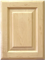 Drumlin Kitchen Cabinet Door
