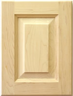 Hensley Cabinet Door
