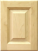 Duquette Kitchen Cabinet Door