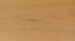 Allstyle Cabinet Doors: Image of Cherry Wood