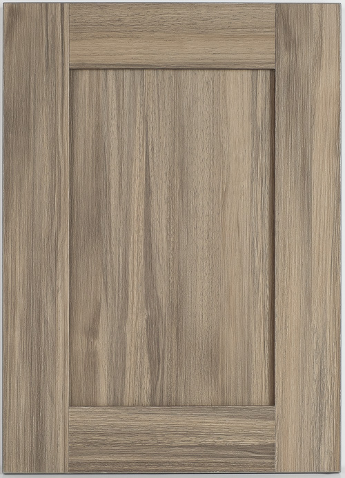 9002 Weathered Chestnut shaker door
